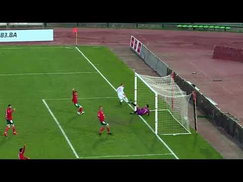 Olimpik Sarajevo Velez Mostar Goals And Highlights