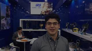 Cliente IRS - Stands Monterrey