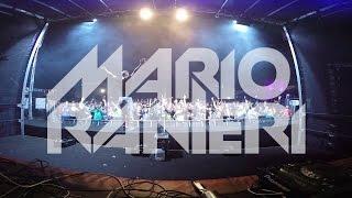 Mario Ranieri rocks Tremor at NATURE ONE Festival Germany