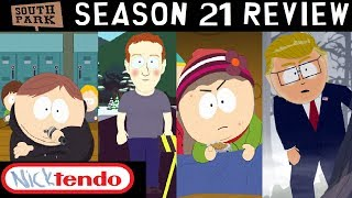 Did South Park Lie to Its Fans? - Season 21 Review