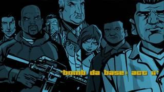 Grand Theft Auto III pt 5