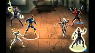 Marvel: Avengers Alliance Part 90: Vibranium Grenades Brought to You by Wakanda
