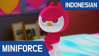 Video [Indonesian dub.] MiniForce S1 EP 13 : Pengkhianatan Sammy 1 download MP3, 3GP, MP4, WEBM, AVI, FLV Juni 2018