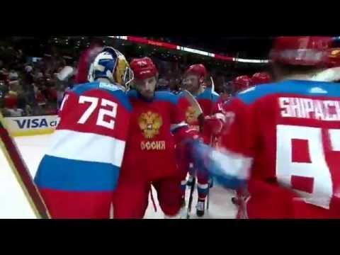 Матч просто Бомба.Россия-Финляндия