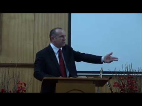 Донесеният паралитик до Исус