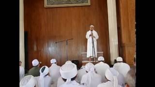 [Khotbah Jum'at] Ustadz Arifin Ilham - Tentang Kebahagiaan