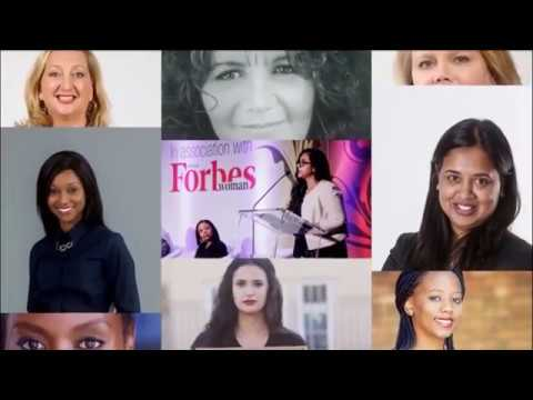 Forbes Women Africa hosts 'Leading Women Summit 2018'