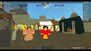 Comment voler dans ROBLOX Kingdom Life II (fr) INCROYABLE PÉPIN!