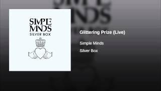 Glittering Prize (Live)