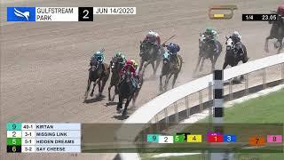 Vidéo de la course PMU RACE 2 (NON PROPOSÉ)