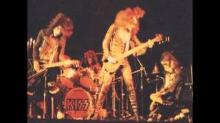 KISS (Wicked Lester)  - Keep Me Waiting