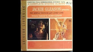 Leisure Easy Listening 3 Jackie Gleason Reel To Reel Tape Audio Only