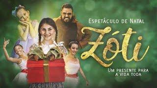 Zóti | Espetáculo de Natal IBFC 2017