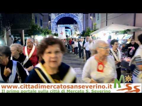 7 Agosto 2016   Festa di S. Vincenzo Ferreri