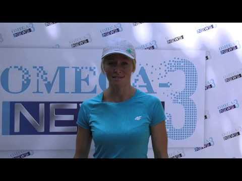 Weronika Nowakowska-Ziemniak o przyszłości biathlonu w Polsce
