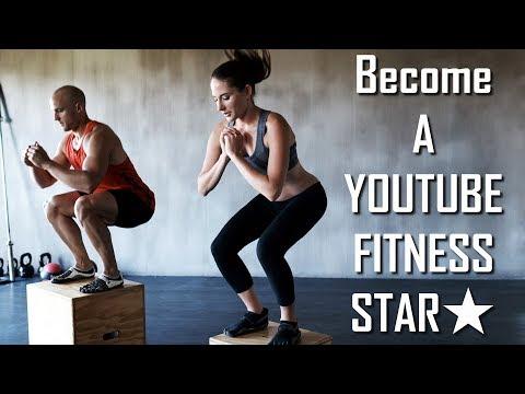 Be a Fitness Model of TABATA Workout Motivation Video (Men/Women) | Fitness Rockers