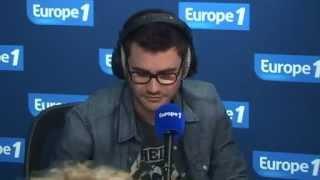 Interview de Norman Thavaud et Cyprien Iov lors de leur passage radiophonique à Europe 1.