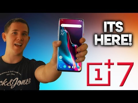 ONEPLUS 7 - Is This Finally It!?