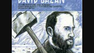 Watch David Bazan How I Remember video