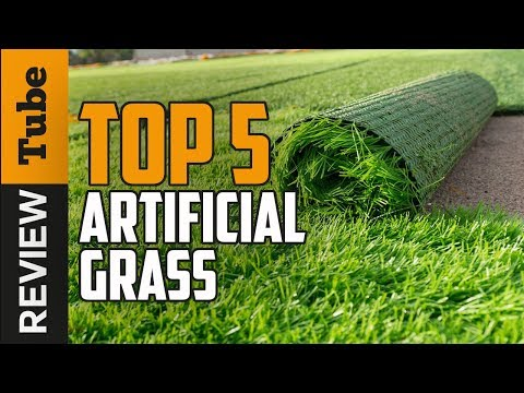 ✅Artificial Grass: Best Artificial Grass (Buying Guide)