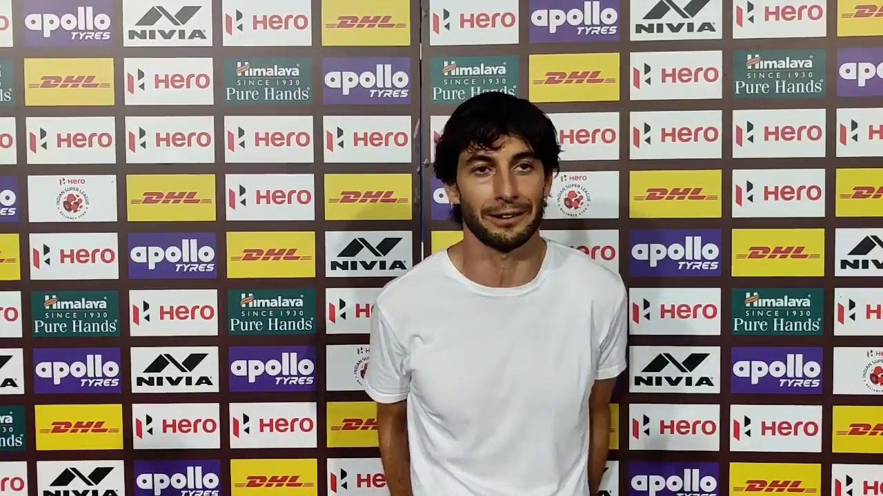Download ISL 2020-21   Juan Ferrando Post Match Press Conference   ATK Mohun Bagan Vs FC Goa