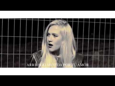 All Of Me Spanish Version   Kevin Karla  La Banda ft Vesta  Dani Ride Lyric