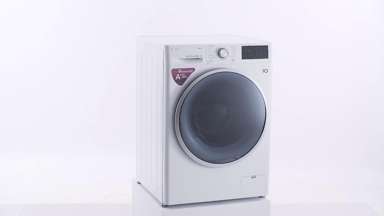 vaskemaskine strømforbrug