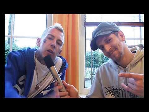 Radioshow: Tief im Westen / Gäste: Swollen Members
