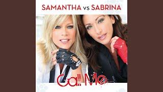 Call Me (Andrea T. Mendoza vs. Tibet Yes Club Mix) (Samantha Vs. Sabrina)