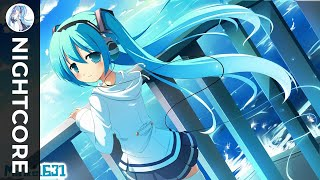 Repeat youtube video Nightcore - I Want You To Hold Me