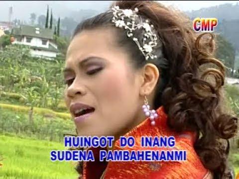Manurung Sister - Inang Pangintubu (Official Lyric Video)