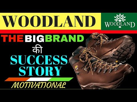 Success story of woodland brand | biography of avtar singh | chairmen of woodland | in hindi