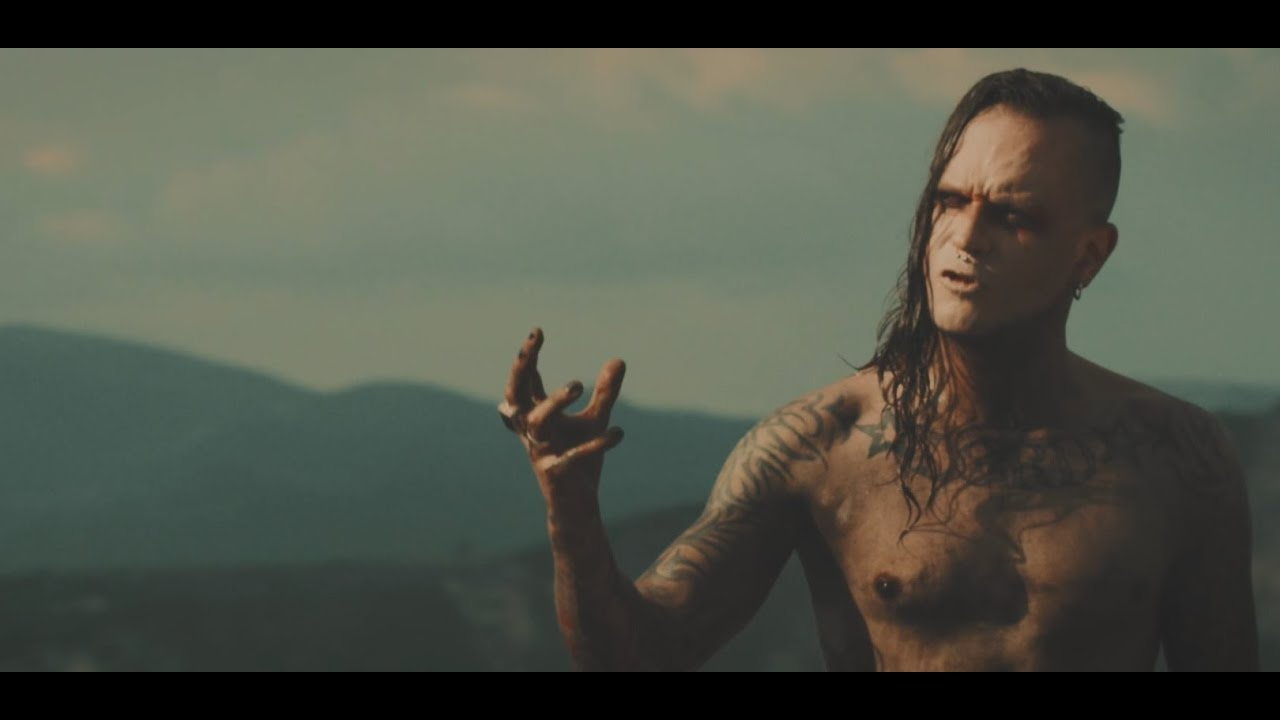 LORD OF THE LOST - Ruins (Official Video) | Napalm Records