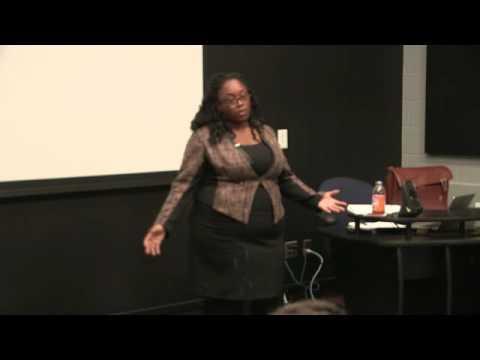20151102 Miriam Lacroix talk