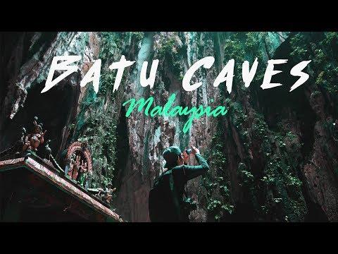Atap Studio: Batu Cave (Malaysia)