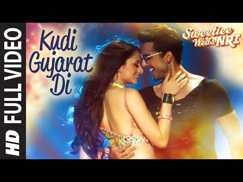 Kudi Gujarat Di  Full Video Song |...