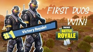 fortnite GP 6(first duo W)