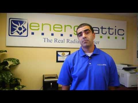 Energy Attic - Radiant Barrier Dallas