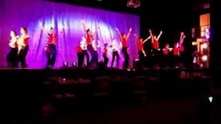 Fairport Dance Academy Jump Shout Boogie