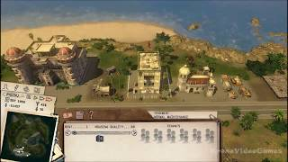 Tropico 3 - Steam Special Edition Gameplay PC HD