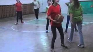 Баскетбол 2015-2016 Шепарівці-Мишин (фінал)