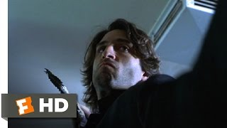 The Prophecy 3: The Ascent (2/8) Movie CLIP - Always Take The Heart (2000) HD