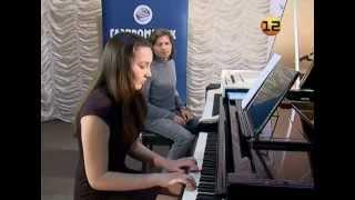 Уроки музыки от Дмитрия Маликова