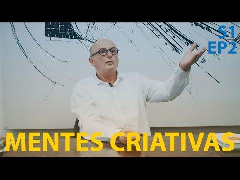 MEMÓRIA E EXISTÊNCIA - Ciro Pirondi | CREATIVE MINDS EP2 S01