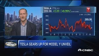 Loup Ventures Founder on Tesla