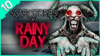 10 TRUE Horror Stories for a Rainy Day | Darkness Prevails