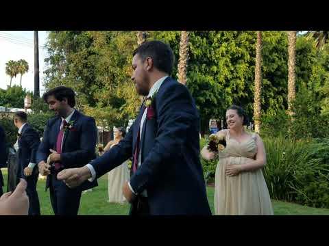 Wedding Dance - Hold My Hand