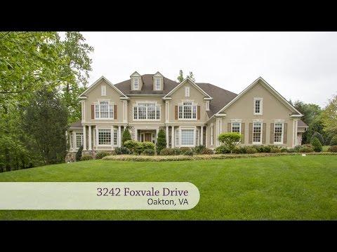 3242 Foxvale Drive | Oakton, VA