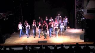 The Performer Studio | Where Singers Train & Perform | Salt Lake City, UT.m4v