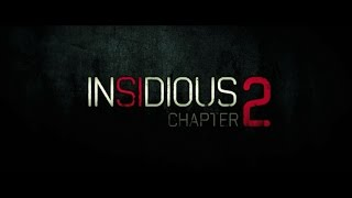INSIDIOUS CHAPTER 2 Soundtrack - Track 13 - Only Ghosts Left